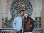 World Showcase Morocco