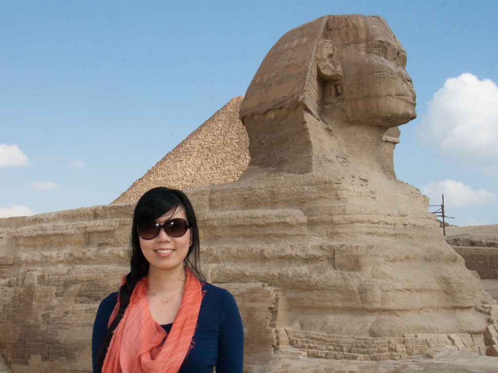Displaying 18> Images For - Egypt Pyramids Sphinx...