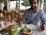 Monte Alberto Restaurant Zahle