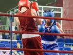 Light-weight boxing