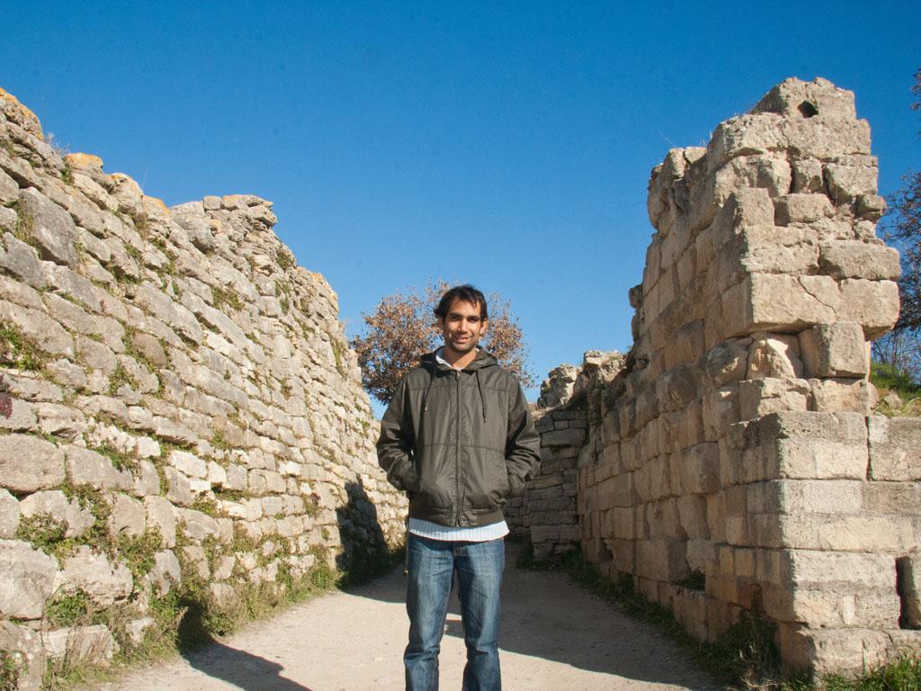 Troia India
